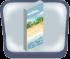 Island Ocean Wallpaper