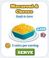 SpecialGift-MacaroniAndCheese