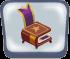Spellbook Chair