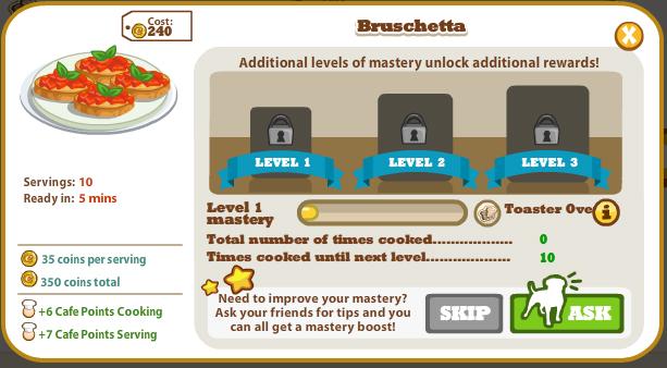 B-mastery