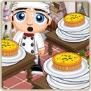 Chef special impossible quiche