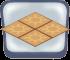 Bombay Sunburst Tile