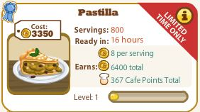 Pastilla-Cookbook