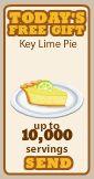KeyLimePie-SendGift10K
