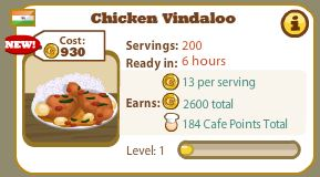 ChickenVindaloo-Cookbook