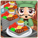 Chef special vegas buffet