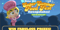 Super Summer Food Fest
