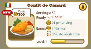 ConfitDeCanard-Cookbook