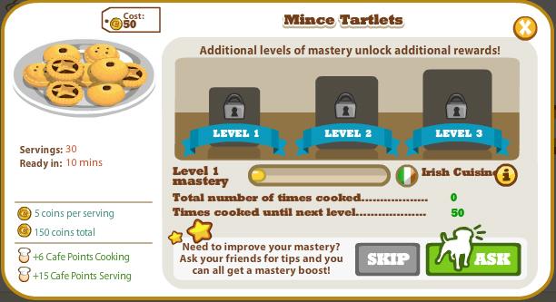 MT-mastery