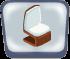 Wooden zZag Chair