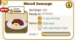 BloodSausage-Cookbook