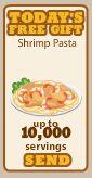 ShrimpPasta-SendGift10K