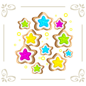 Starcookies