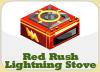 RedRushLightningStove