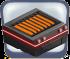 Decorative Grillmaster 9000