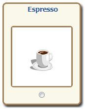 Espresso-Gift