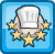 Chefs Circle Icon