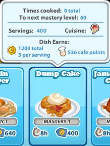 Dumpcake