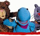 Puppet segments