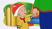 Caillou in skate gear 004