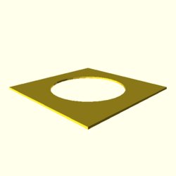 OpenSCAD mac 64-bit nvidia-geforce-gt cdiv opencsgtest-output circle-double-actual