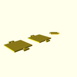 OpenSCAD linux ppc64 gallium-0.4-on hvub regression opencsgtest transform-insert-expected