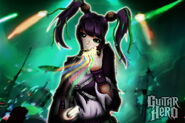 Midori guitar hero by kitsune anii-d49dgyb