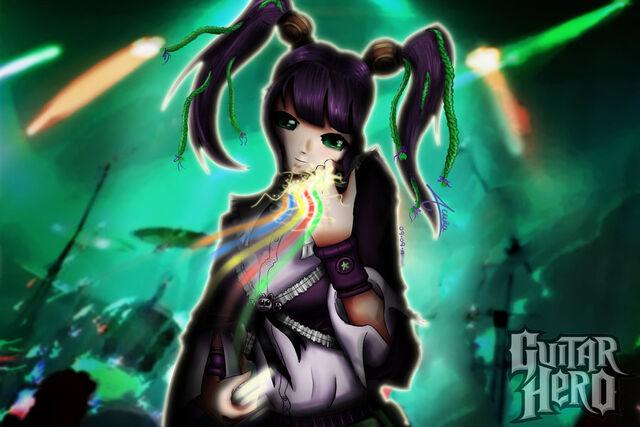 File:Midori guitar hero by kitsune anii-d49dgyb.jpg
