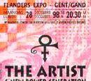 Gand, Flanders Expo, 28 dec 1998