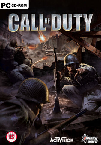 File:Call of Duty Cover.jpg
