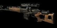 Dragunov Menu Icon Black Ops