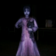 Asagiri Reiko's Ghost