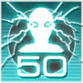 GOD-LIKE! Achievement Icon CoDH.png