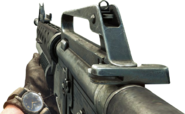M16 Grenade Launcher BO