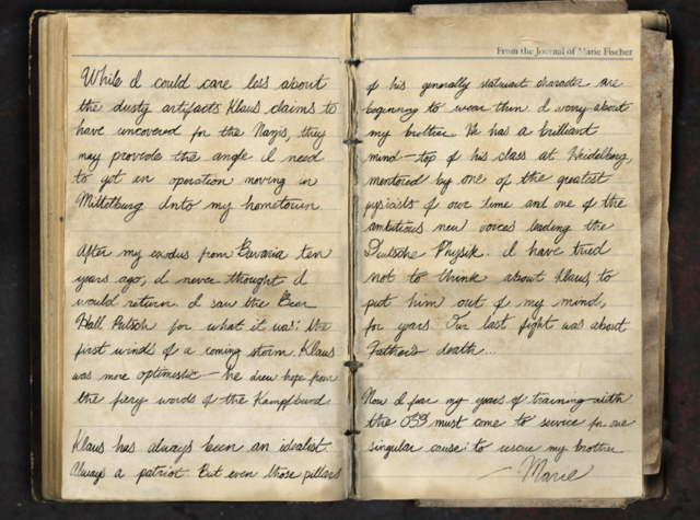 File:MariesJournal Entry1 2 ViralCampaign WWII.png