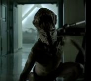 Crawler Zombie CoD ZL