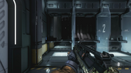 S-12 Royalty Camouflage AW