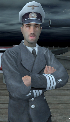 File:Kriegsmarine Officer on Tirpitz.png