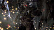 Brutus Mob of the Dead BOII