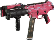 HVR Tactical Pink IW