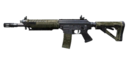 SWAT-556 Pickup BOII