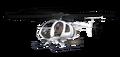 MH-6 Little Bird White model MW3.png