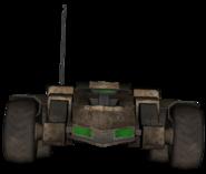 RC-XD model front BOII