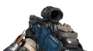 Peacekeeper MK2 First Person Recon BO3