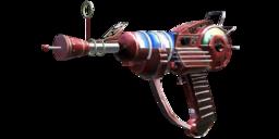 Ray Gun Menu Icon BOII