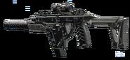 Vector Suppressed ACOG CoDO