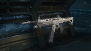 Kuda Gunsmith model Long Barrel BO3