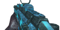 Skorpion EVO/Attachments
