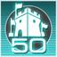 The Fortress Achievement Icon CoDH