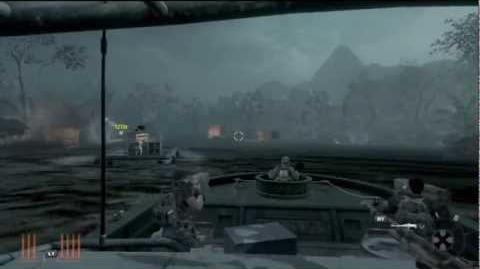 Call of Duty Black Ops - Campaign - Crash Site